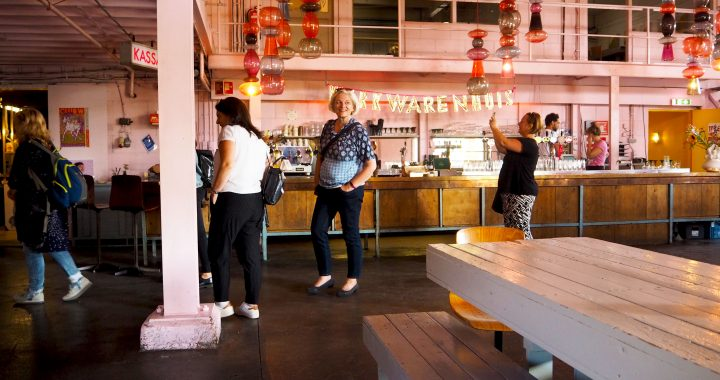 Food Trends Tour Den Bosch: DB Celebrates Food