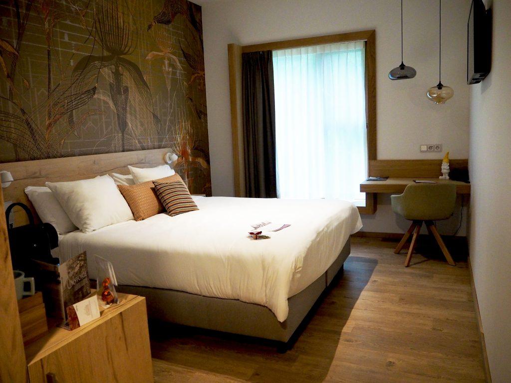 Overnachten in Den Bosch. Hotels, appartementen en B&B's.