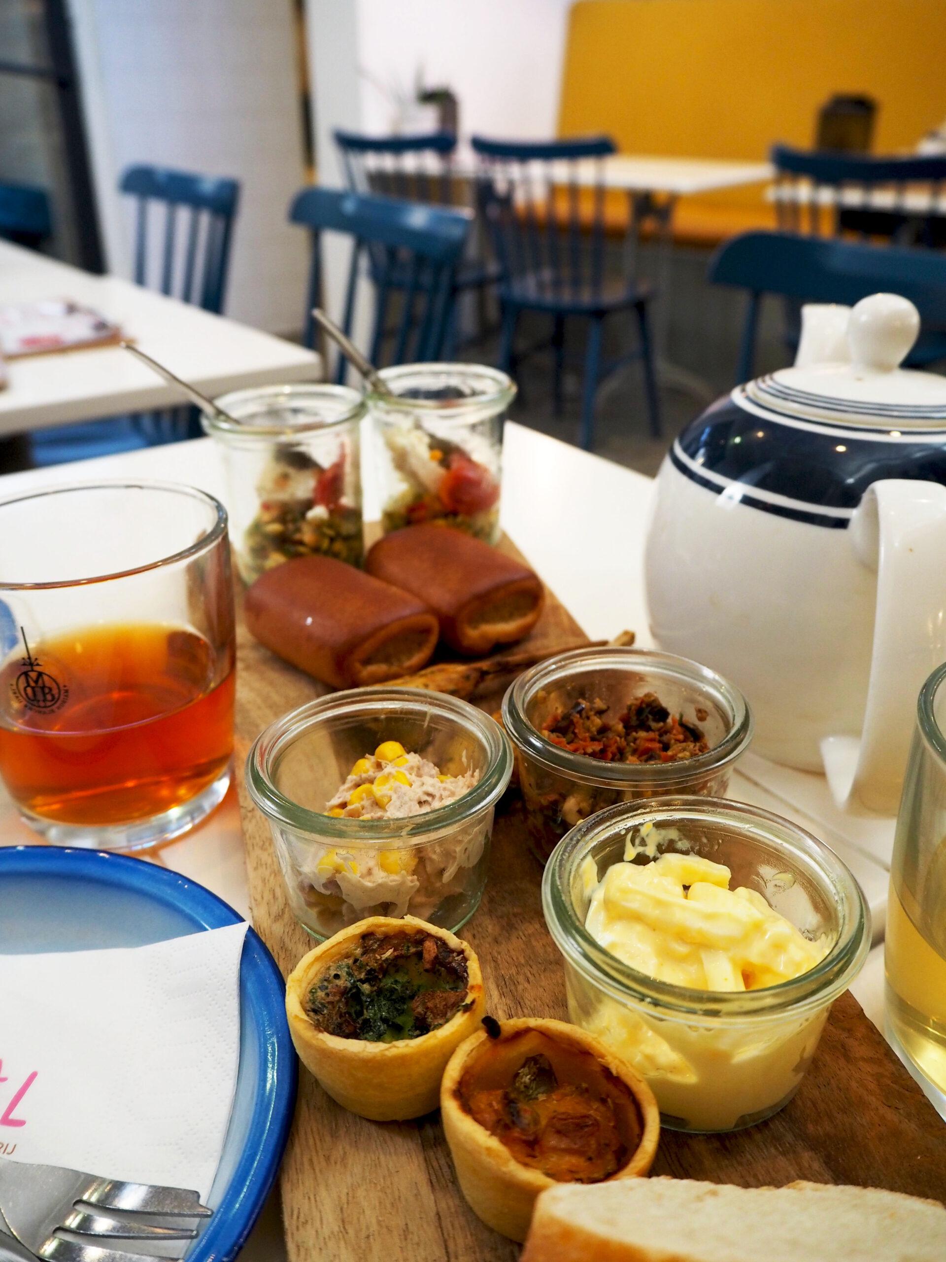high tea bakkerij royal den bosch
