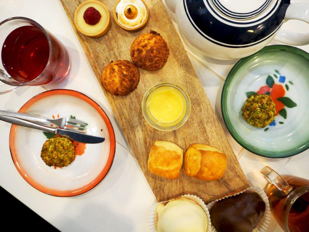 Heerlijke, luxe high tea bij Bakkerij Royal Den Bosch | SOCIAL DEAL