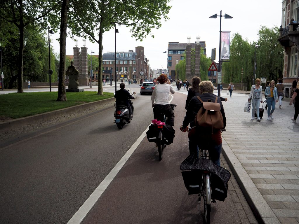 Gratis fietsenstallingen Den Bosch