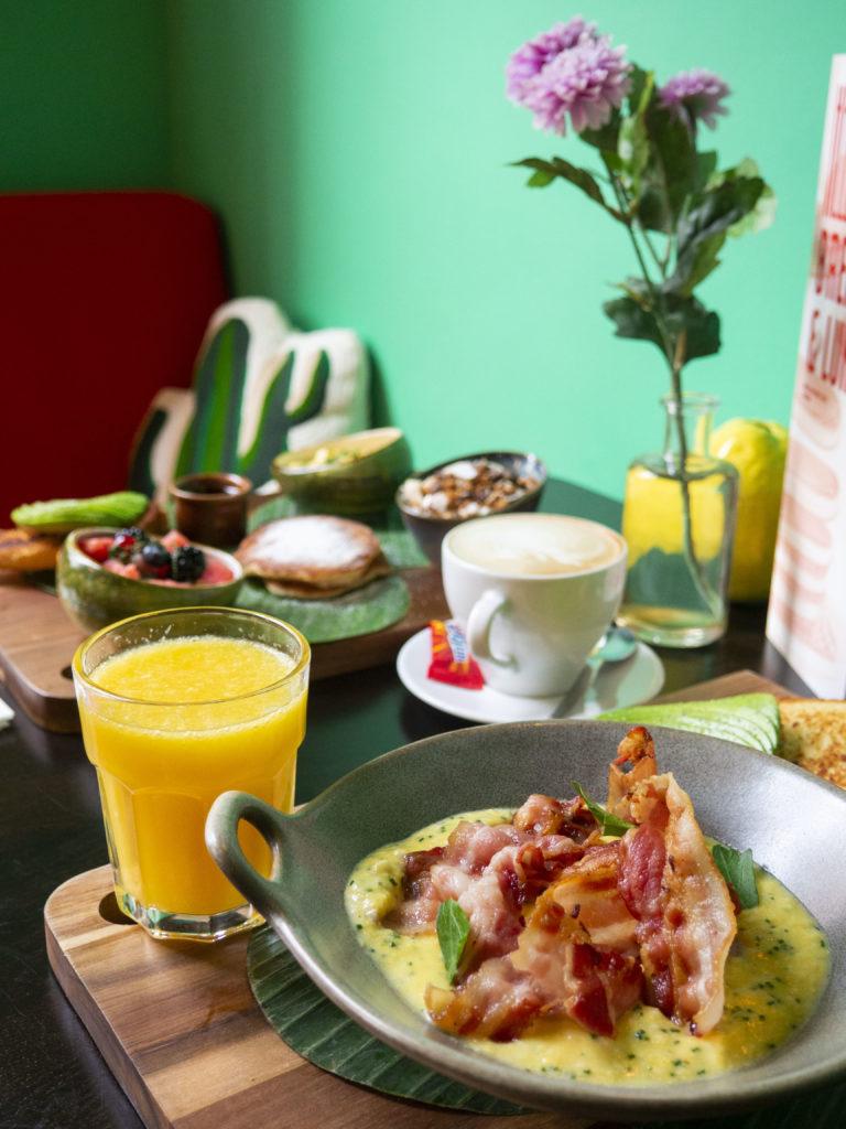 11x Ontbijt in Den Bosch