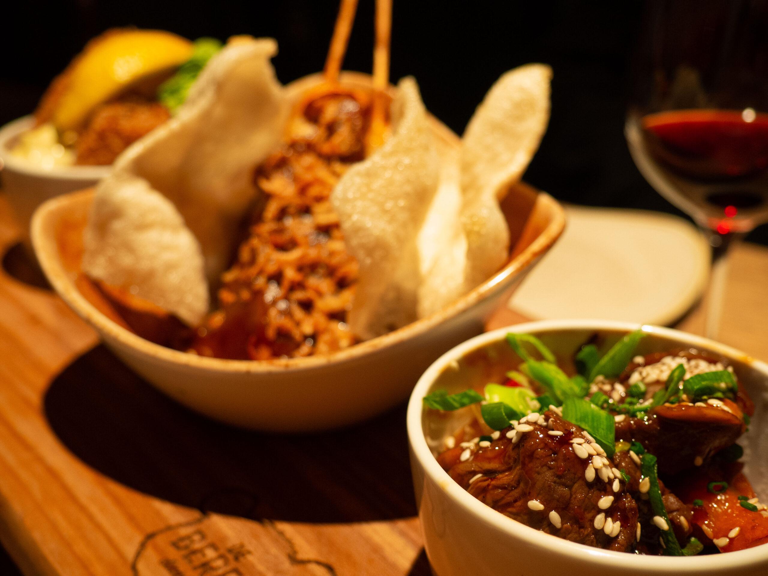 Sharing Dinner bij Restaurant De Beren