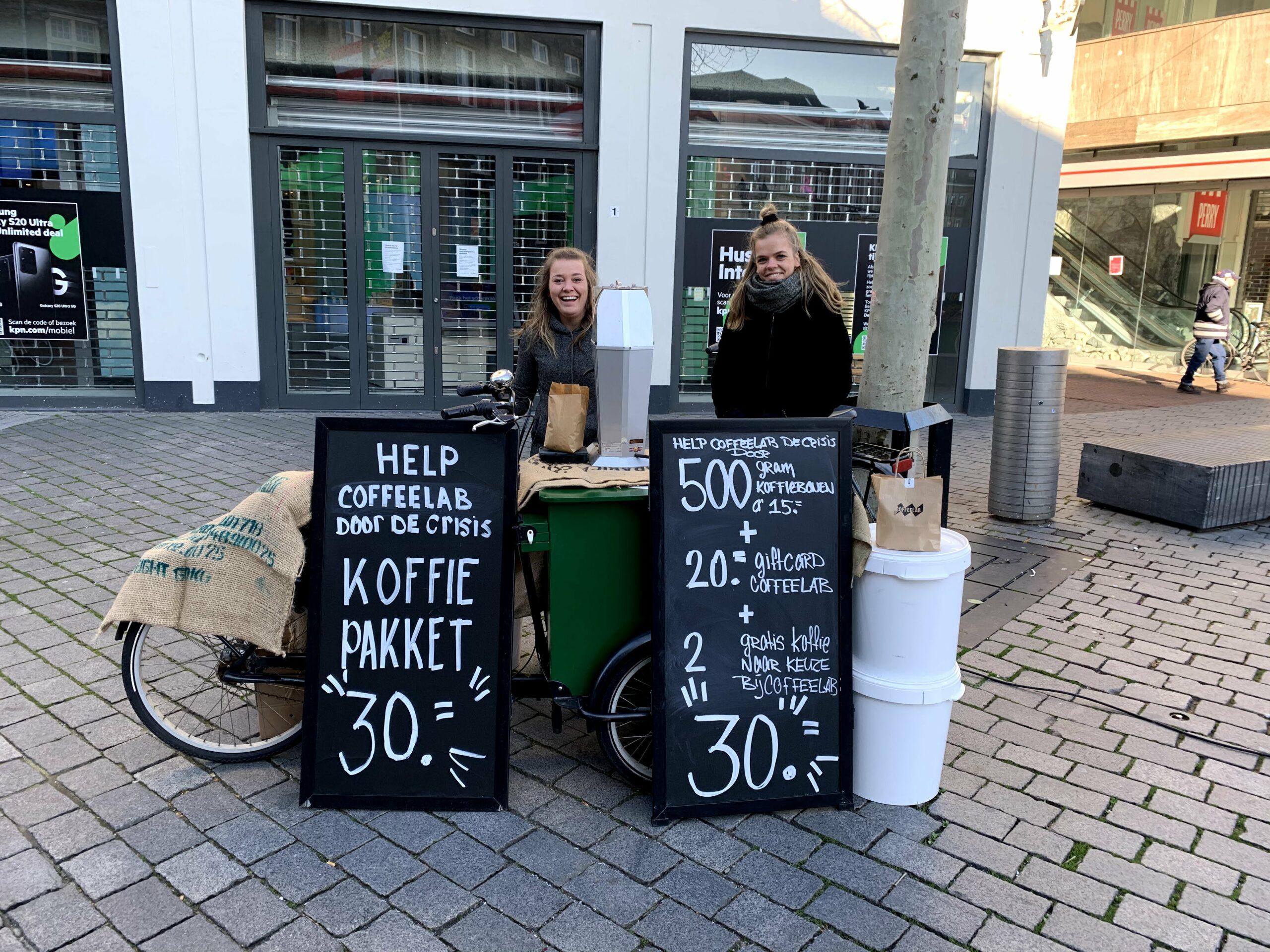 SUPPORT YOUR LOCALS: Culinair shoppen in Den Bosch