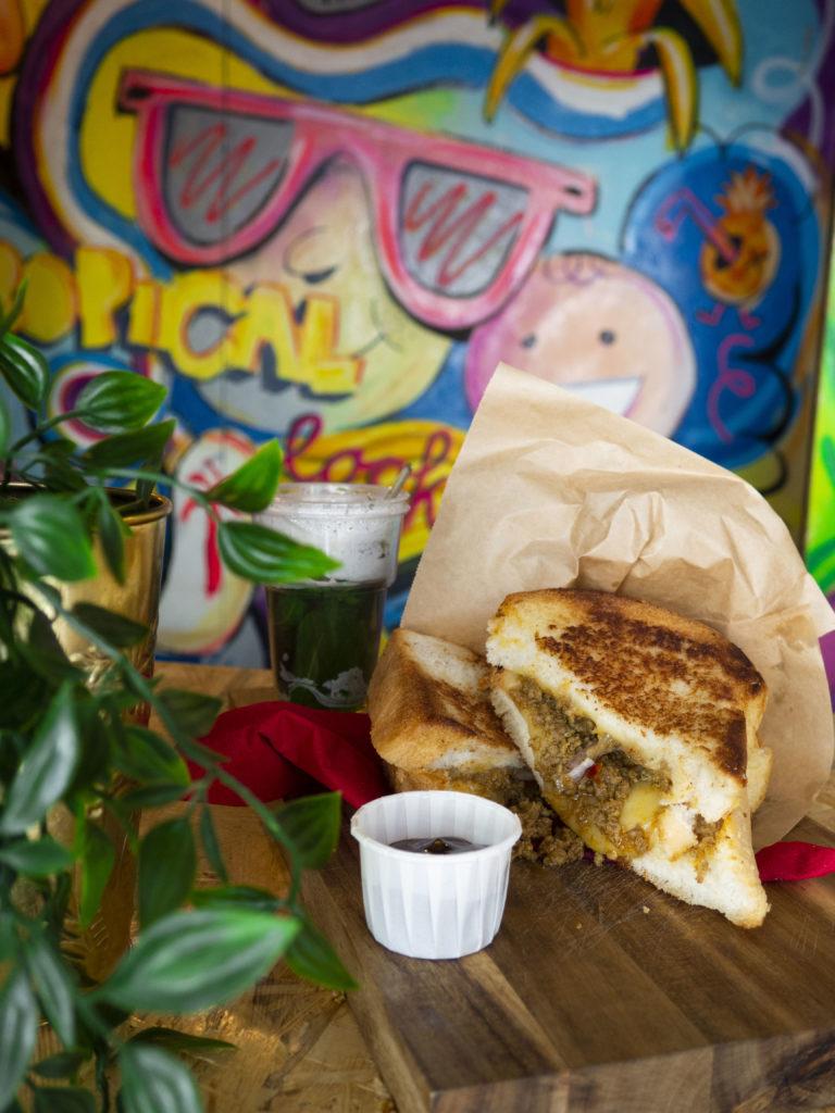 WIN: De lekkerste tosti van Den Bosch bij de Graven van Leuven