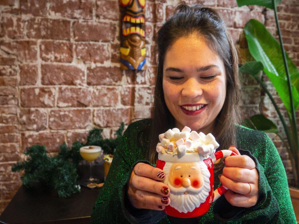 3x Feestelijke kerstcocktails van Hello My Friend