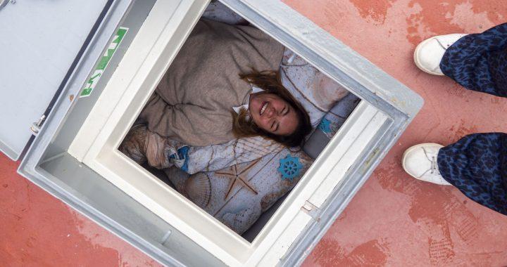 WIN: Een bijzondere overnachting op de GM-26 Bed & Breakfast