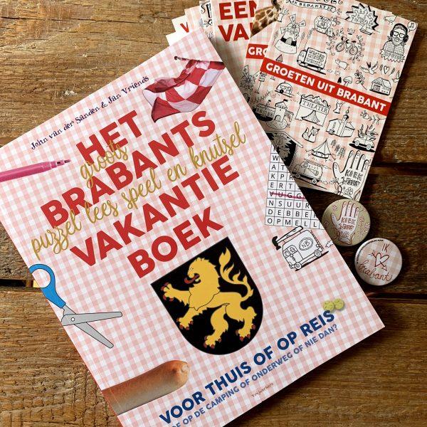 zomertip-het-brabants-vakantieboek
