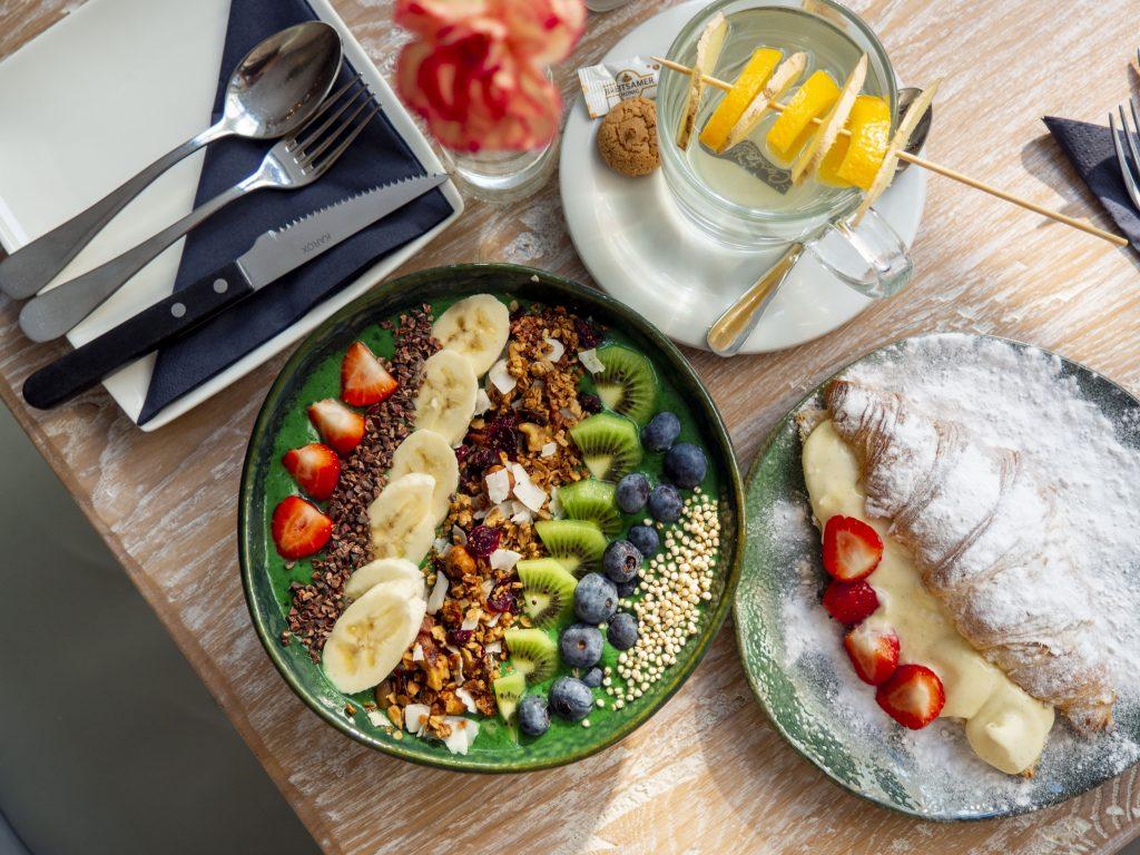 11x Bij deze hotspots kun je lekker en lazy ontbijten in Den Bosch